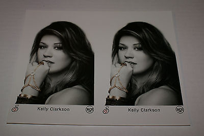 KELLY CLARKSON 8X10 GLOSSY PHOTO PICTURE RARE OUT TAKES CELEBRITY PRINT OOP HTF