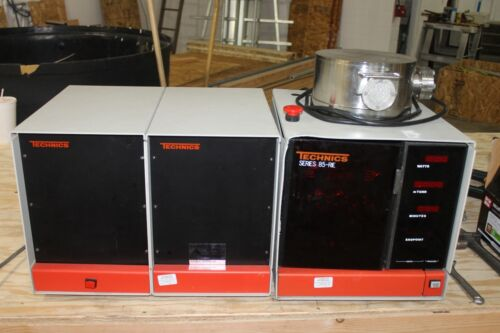 Technics Plasma Cleaner 853 WITH 85-RIE