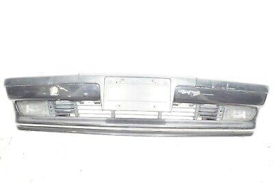 99 00 01 BMW 740Li E38 FRONT BUMPER COVER W/ FOG LIGHT OEM