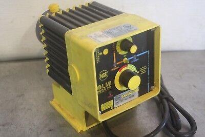 Lmi Noah Meter Pump B711-925 Milton Roy