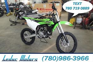 2017 Kawasaki KX100 - GREAT FOR BEGINNERS! APPLY NOW!