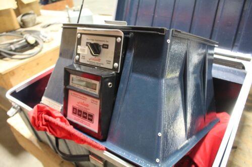 Shortridge Instruments Flowhood CFM-88 Series 8400 AirData Flow Meter