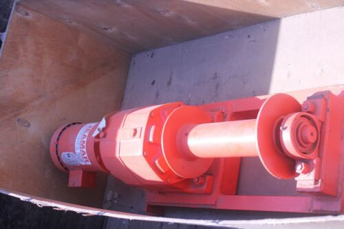 Jeamar Winches For Pulling ,Pushing ,Lifting HT1900 W/ Control