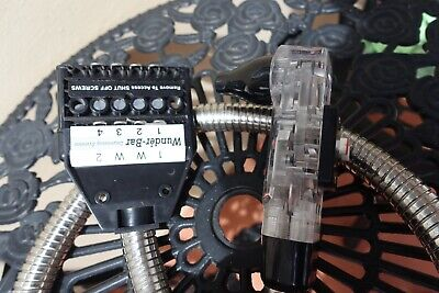 Wunder Wunder-bar Premix Soda Gun 7 Button For Premix Soda Model Wbm-2-pm-ff