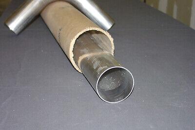 3 Aluminum Tube Tubing Pipe