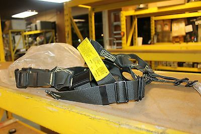 New Dbisala L3804 Fall Protection Harness