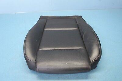 2013 CADILLAC ATS 2.0L RWD SEDAN #2 FRONT LEFT SEAT SKIN LOW OEM
