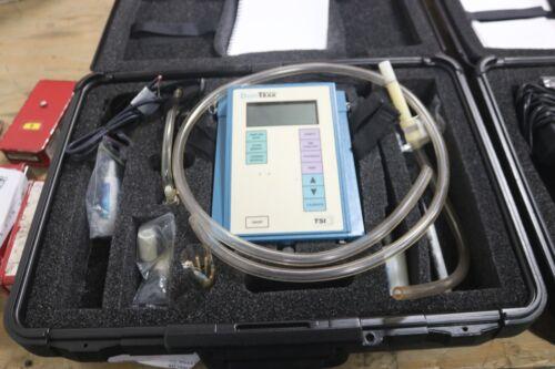 TSI DustTRAK 8520 Aerosol Monitor  WITH CASE