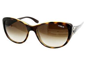 Vogue Sonnenbrille / Sunglasses VO2944-S W656/13 57[]18 135 3N //340 (3)