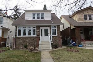 Tastefully  Decorated & Updated 1 3/4 Home for Sale  1587 York