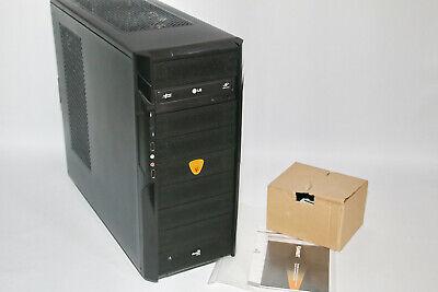 PC Intel Core 2 Quad Q8400 2,66Ghz 500GB 8GB Asus P5Q SE Plus / GeForce GTX 650 Plus, Core 2 Quad