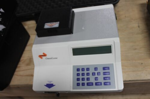 HYBAID OmniGene Thermal Cycler TR3 CM110 WORKING