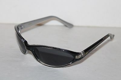 Snake Eyes Sunglasses, Metallic Blue & (Snake Eyes Sunglasses)