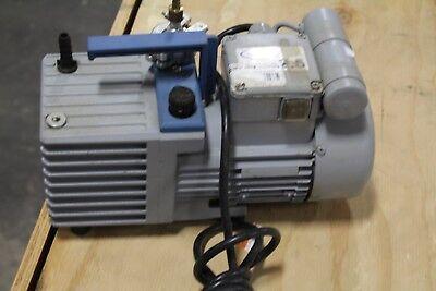 Vacuubrand 2.5 Rotary Vane Vacuum Pump