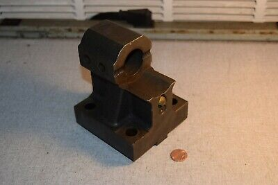 W2427 Tool Holder Block For Nakamura Tome Cnc Lathe Turning Center 1.25 Hole
