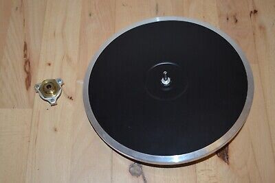 Bang & Olufsen - B&O - Beogram 4002 - Part : 2726089 + 2380096  - Turntable + Nu