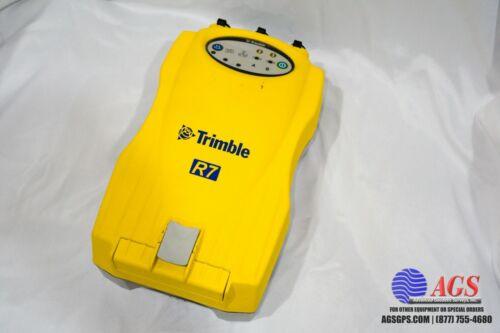 Trimble R7 GPS Receiver