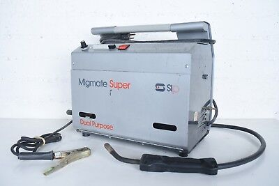 Sip Migmate Super Dual Purpose Wire Welder Machine