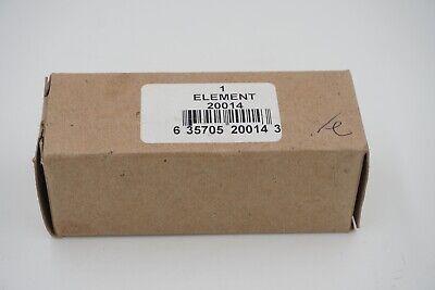 Master Appliance Replacement Nozzle No. 20014  120v 525w Heat Gun Element New