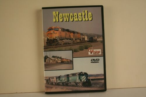 DVD Newcastle from C Vision