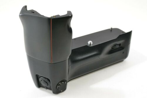 *Excellent+++* Nikon MB-23 F4E Battery Grip w/ For F4E F4S F4 from Japan