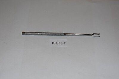 1 Pc Joseph Skin Hook 6.25 2 Prong 5 X 5mm