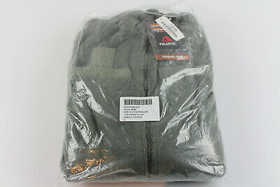 USGI Gen III Cold Weather Fleece Sage Green Polartec Jacket X-Large Regular -