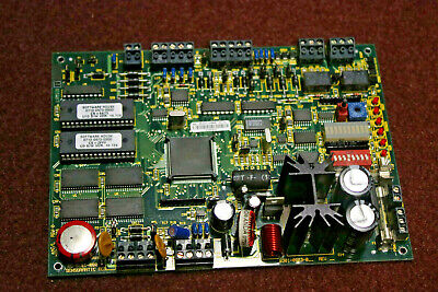 Software House Alarm Panel Motherboard Main Board As-0101-000