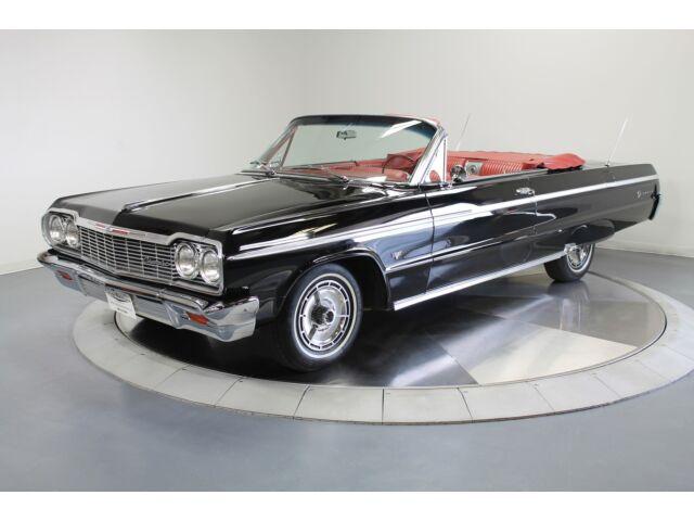 Imagen 1 de Chevrolet Impala black
