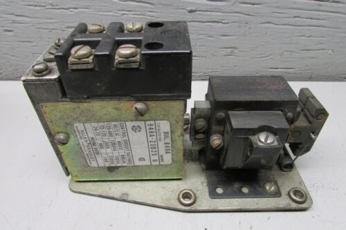 Allen Bradley 849A-Z0D25 Pneumatic Timing Relay