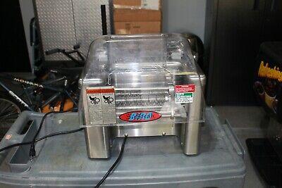 Biro Sir Steak Pro 9 Meat Tenderizer Cuber Cube Steak Machine