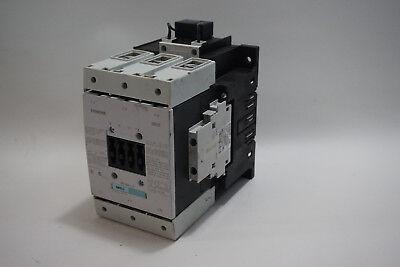 Siemens Sirius 3RT1054-1...6 Schütz Leitungsschütz Motor Starter 3RT1054-1 - Motor Starter Schütz