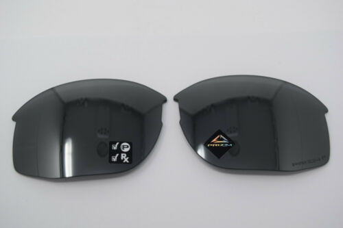Brand New Authentic Oakley Mercenary Replacement Lens Prizm Black Polarized