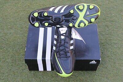 official photos 74f31 2a2c9 BNIB ADIDAS ADIPURE 11Pro TRX FG FOOTBALL BOOTS UK 12.5 RARE Not  Predator Mania