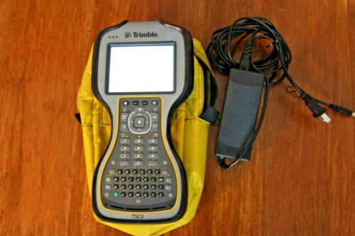 Trimble TSC3 GPS GNSS Total Station Data Collector Access 2017.24