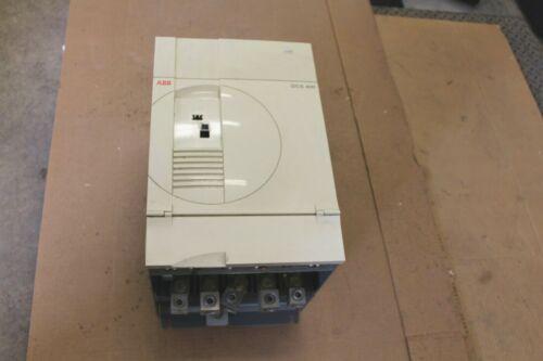 ABB DCS 400   ABB DCS401-0405  ABB DC Drive