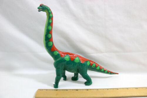 Vintage 1996 Safari LTD The Carnegie Collection BRACHIOSAURUS Dinosaur