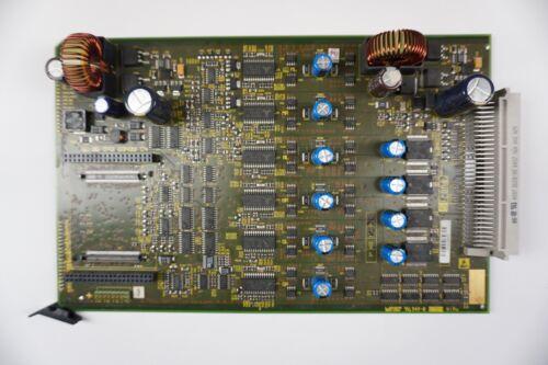 Sirona Cerec MC MCXL inLab main control board D3439 E4 6006543