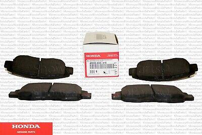 Genuine Honda OEM Front Brake Pad Kit Fits: 2001-2005 Civic (Pads,Shims,Grease) Honda Brake Pad Shim