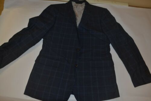 Banana Republic Tailored Sport Jacket 40R Cotton