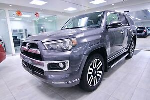 2016 Toyota 4Runner LIMITED,ONE OWNER,CLEAN CARPROOF,NON SMOKER,