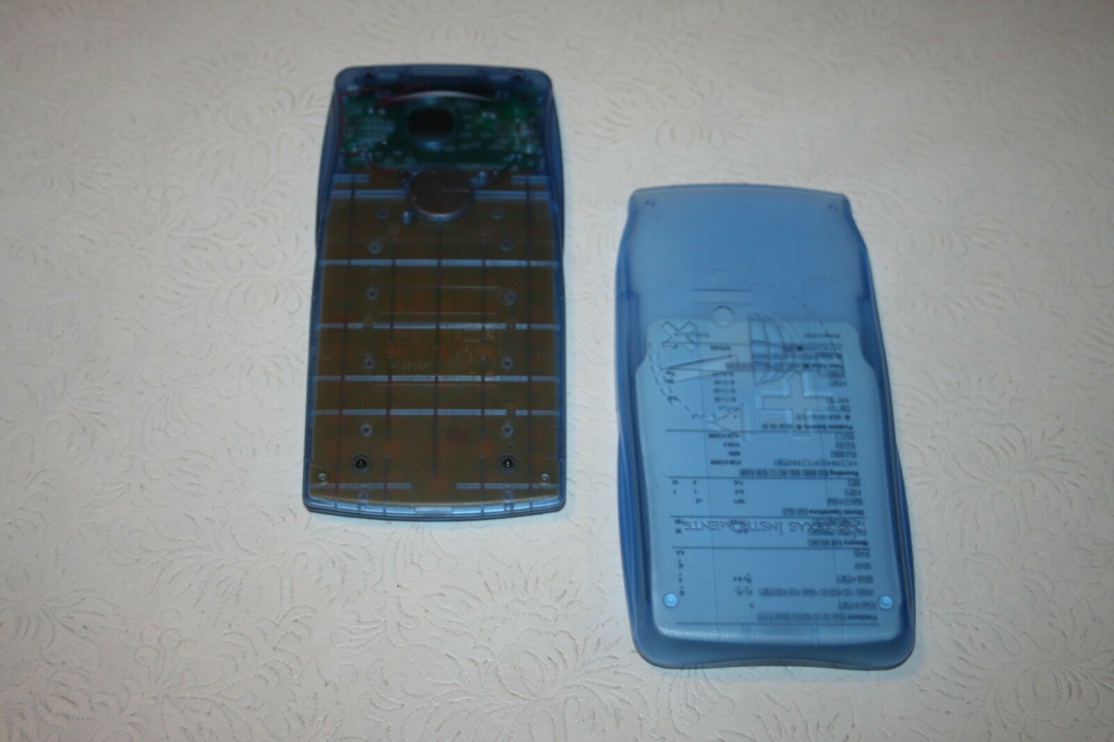 Pre-owned Texas Instruments, TI-15 calculator