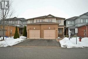 72 GREENGROVE WAY Whitby, Ontario