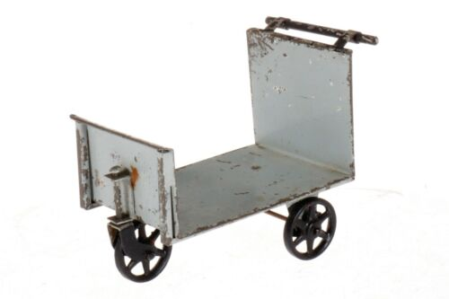 AC1686: Vintage Doll Gauge1 Luggage Cart /Trolley 1002/1