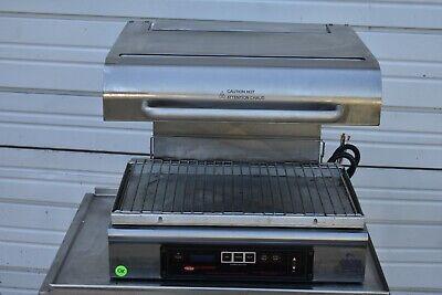 Hatco Sal-1 Countertop Electric Salamander