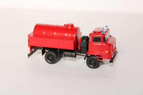 RK-Modelle 048630 - 1:87 - IFA L60m Blr FW-Wassertank - NEU in OVP