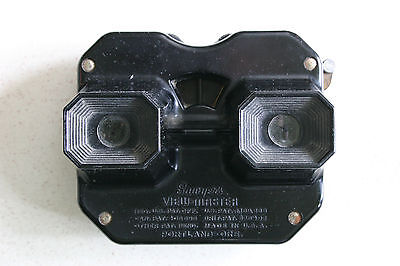 Used, Viewmaster Model C Viewer - Black Bakelite #EH for sale  Shipping to Nigeria