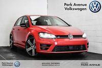 2016 Volkswagen Golf R CRUISE ADAPT.   ÉCRAN 8   R.W.L