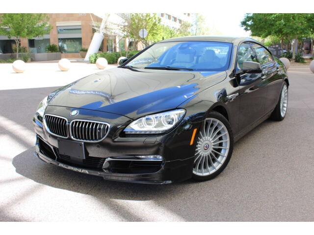 Imagen 1 de BMW 6 Series 4.4L 4395CC…