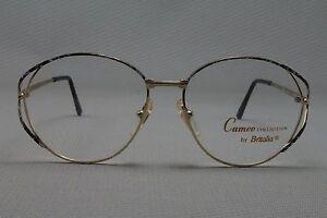 Cameo Collection by Britalia sz 54/18 Eyeglasses Frame - Italia - Cameo Collection by Britalia sz 54/18 Eyeglasses Frame - Italia